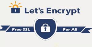 Linux CentOS 6下 Nginx 安装使用 Let' s Encrypt 证书