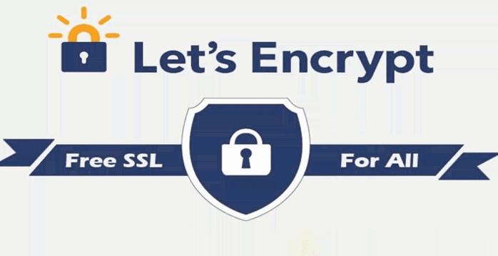 完美申请Let's Encrypt免费通配符SSL证书教程